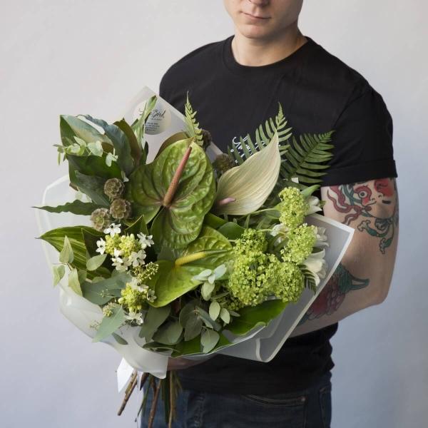 Заказать цветы для мужчин с севастополь